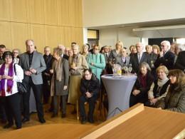 """Kultureller Jahresempfang: Bürgerschaftliches Engagement als """"Markenkern dieser Stadt"""""""