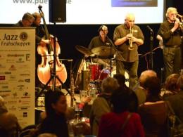 Lions Jazz-Frühschoppen: Musik und Unterhaltung für einen guten Zweck