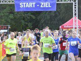 10. Auflage des Ruhrstadtlaufs wurde zu einem vollen Erfolg
