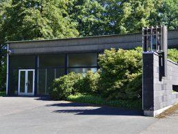 In Wandhofen: Unterschriftenaktion für den Erhalt von Friedhof und Trauerhalle