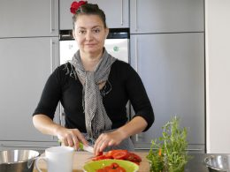 Die Tomatenquiche aus Meas Cucina – da fliegst du weg!