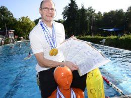 Michael Meik: Gold und alle Weltrekorde