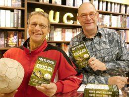 Über das Überleben in der Kreisliga: Eine Bibel für die Kicker