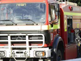 Stromausfall in Villigst: Probleme im Umspannwerk ruft Feuerwehr auf den Plan