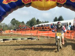 European Cross Country: Stephan Mielke auf Platz drei
