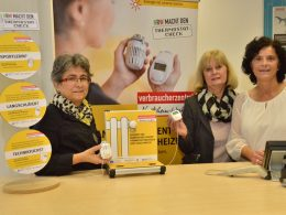 NRW macht den Thermostat-Check – und Schwerte ist dabei