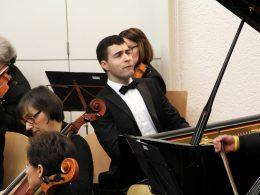 Rathauskonzert: Musikgenuss vom Feinsten