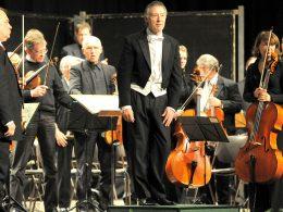 Es weihnachtet schon sehr: Ruhrstadt Orchester spielt in der Rohrmeisterei