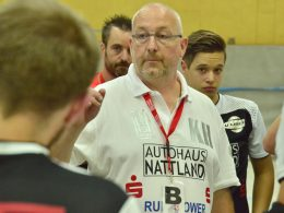 Nach dem Husarenstreich gegen Spitzenreiter: Spiel der HSG in Hohenlimburg wird zum Fingerzeig