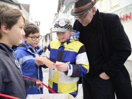 Vorlesetag – Vorlesefreude: Vom Bürgermeister bis zum Bücherflohmarkt