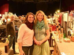 Frieda's Designmarkt: Besucher kamen in Strömen