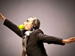 STUDIO 7 macht's möglich: Brasilianisches Tanztheater kommt nach Schwerte