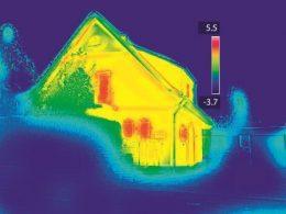 Wärmebilder helfen bei der Diagnose