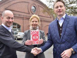 Erfolg folgt Entschiedenheit: Rohrmeisterei und KuWeBe präsentieren Vortrag mit Bestsellerautor Dr. Peter Kreuz
