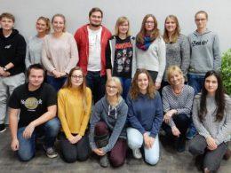 FBG-Schüler als Buddies: Prima Klima in der 5. Klasse