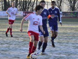 Das letzte Derby 2016: SGE Ergste kämpft beim VfL gegen den Abstieg
