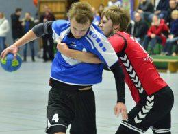 Spitzenspiel in der Bezirksliga: Die HVE erwartet den TV Olpe