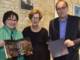"""Das Konzertjahr der Konzertgesellschaft: Highlights mit """"kleinen feinen Pralinés"""""""