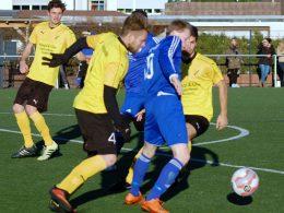 VfL Schwerte landet den zweiten Auswärtssieg in Serie