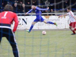 VfL nimmt Revanche: Sieg im Derby über Ergste